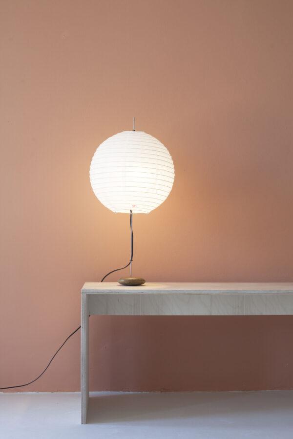 Lampe Japonaise